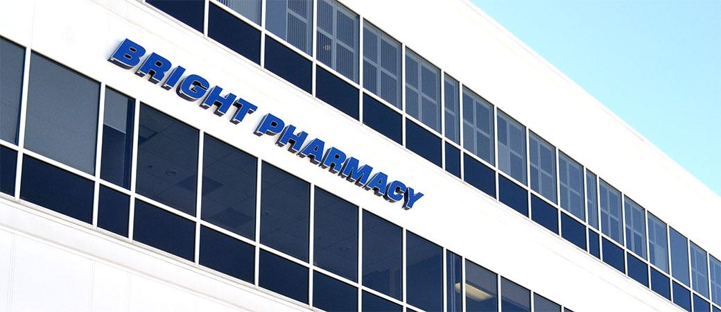 Bright Pharmacy